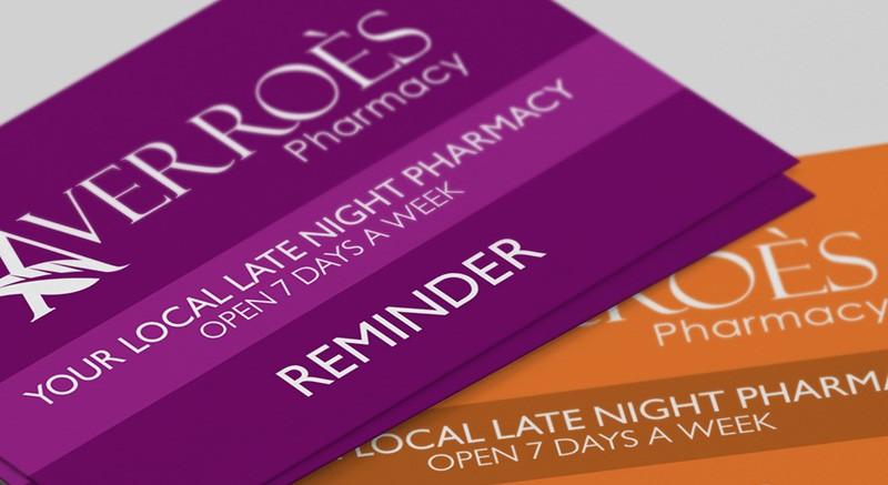 Averroès Pharmacy