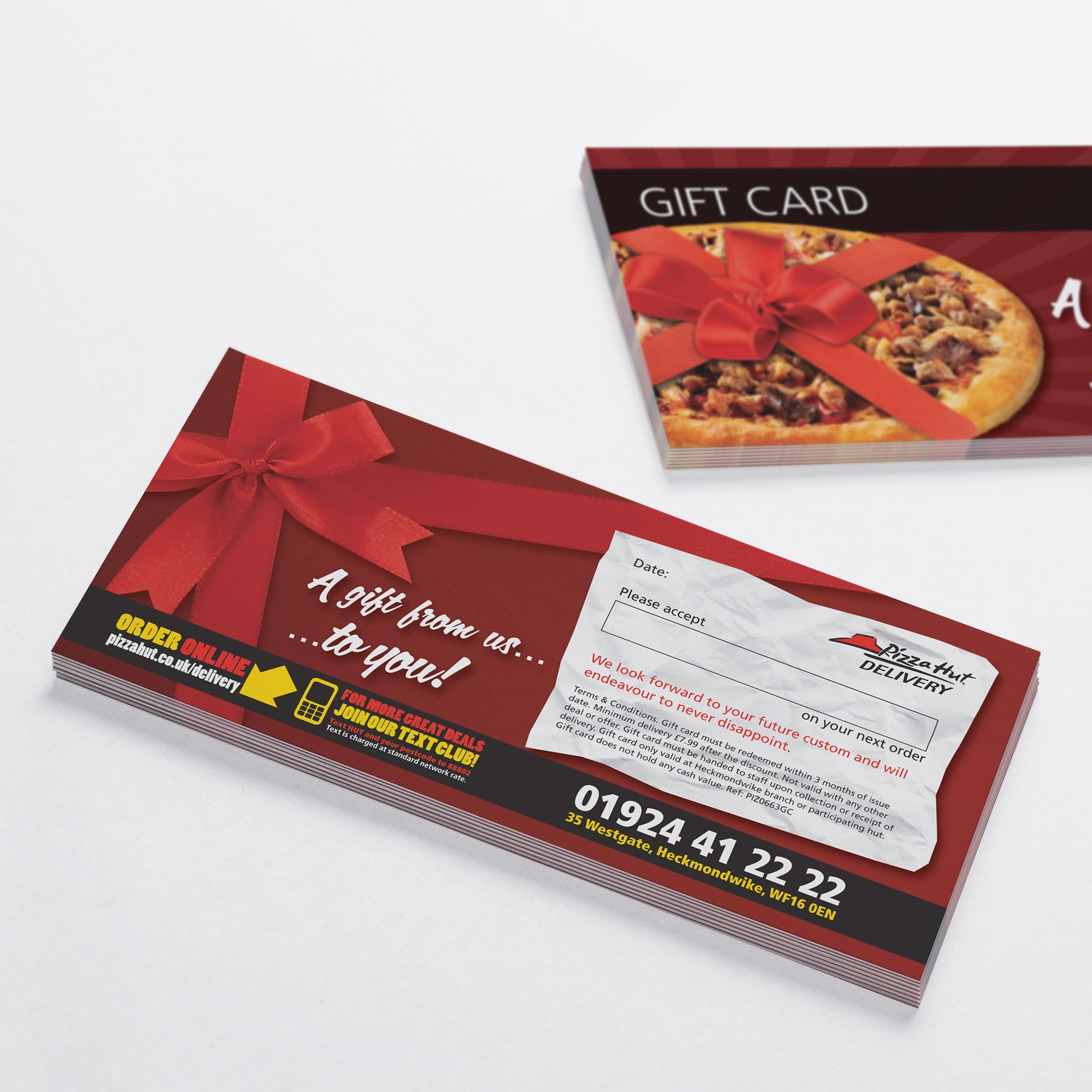 Active Pizza Hut Coupons and Deals